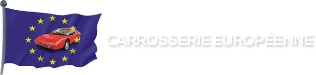 Carrosserie Européenne - Carrossier