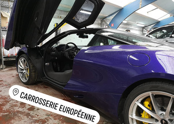 Carrosserie Européenne - Our pictures