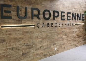 Carrosserie Européenne - Nos photos